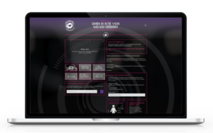 Bratpack ontwikkelt platform Kinderpostzegels 2018