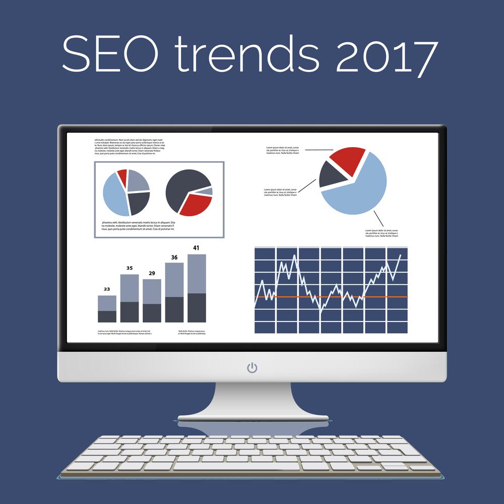 Met de SEO trends 2017 blijft je website vindbaar!