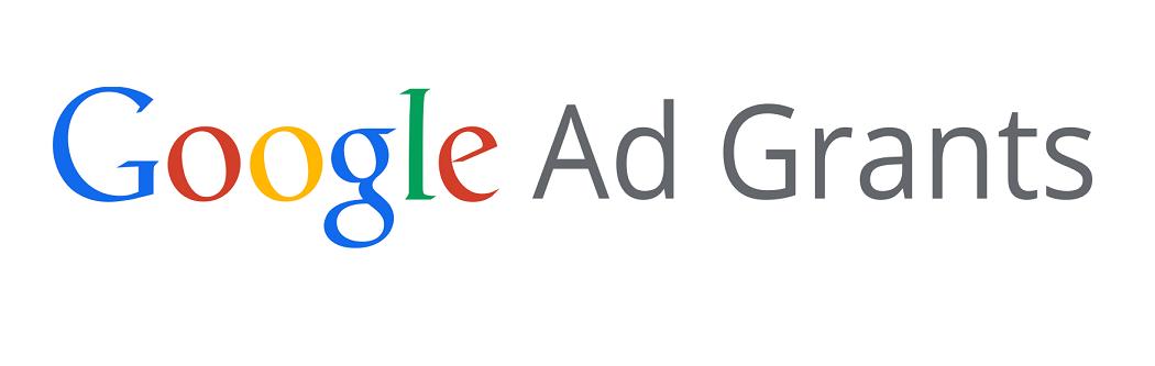 logo google ad grants