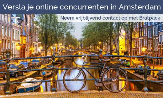Bratpack: Online marketing bedrijf in Amsterdam en omgeving