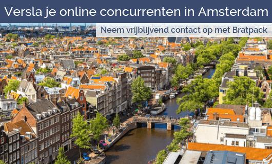 Bratpack de online marketing expert van amsterdam en omstreken