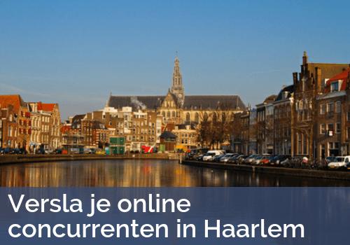 SEO Bedrijf gevestigd in Haarlem