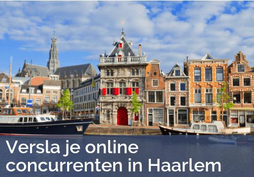 SEO Bureau gevestigd in Haarlem