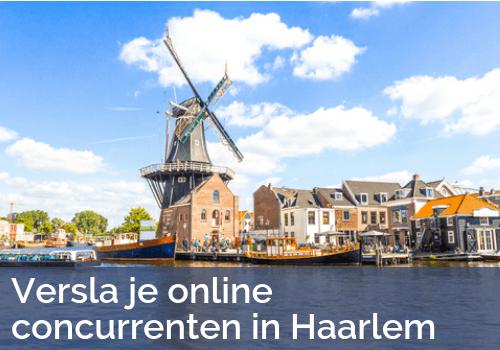 Zoekmachine Optimalisatie door Bratpack in Haarlem