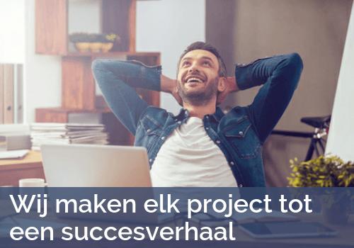 SEO Bedrijf in Haarlem - Bratpack