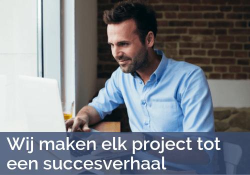 SEO Expert in Haarlem - Bratpack