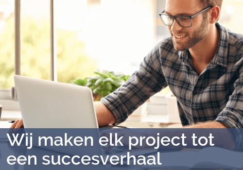 Zoekmachine Marketing Haarlem - Bratpack