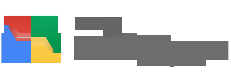 website koppelen met Google Api