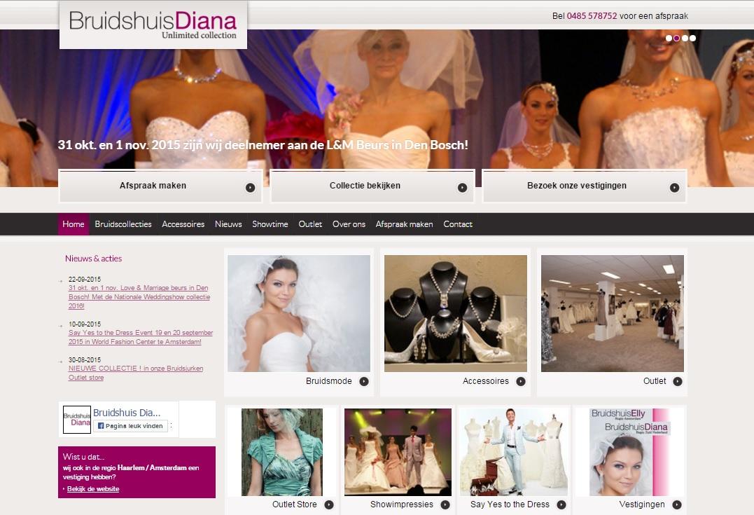 Bruidshuis-Diana-Icon