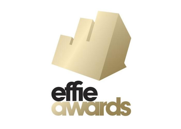 Effie award logo