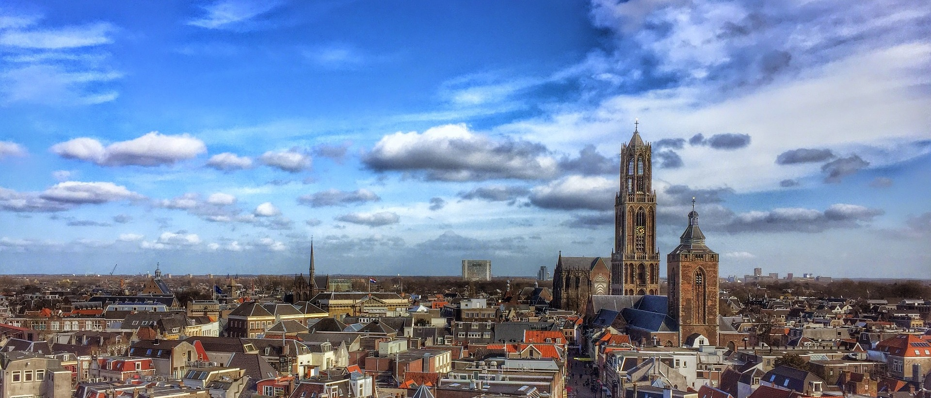 Internet marketing nabij Utrecht