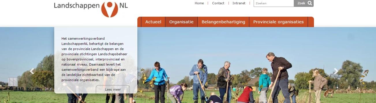 LandschappenNL-banner