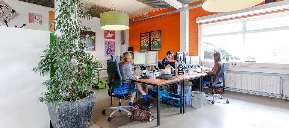 Online communicatiebureau Bratpack Internetdiensten