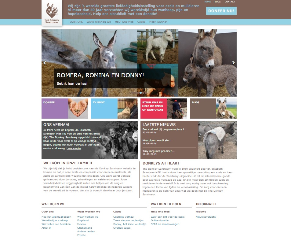 Website-Donkey-Sanctuary