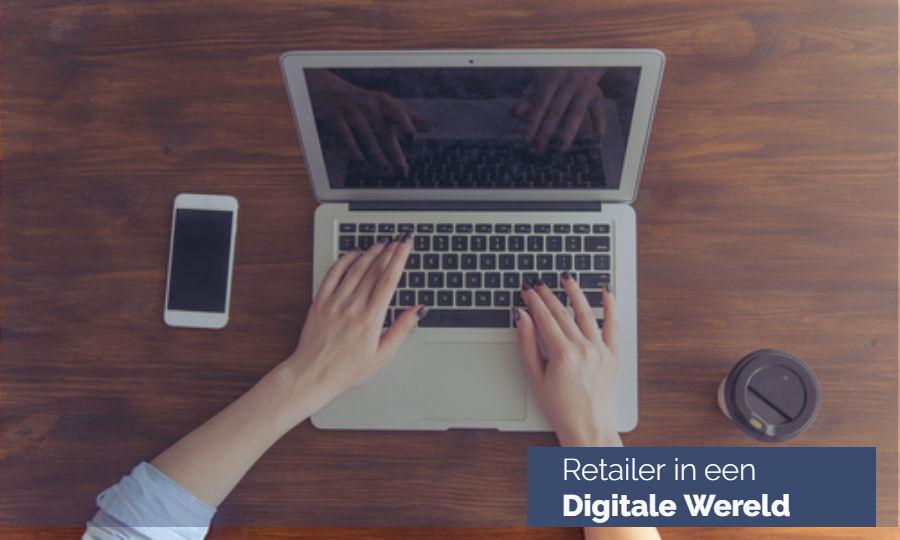 Hoe houd je als retailer klanten bij je in een digitale wereld? Bratpack